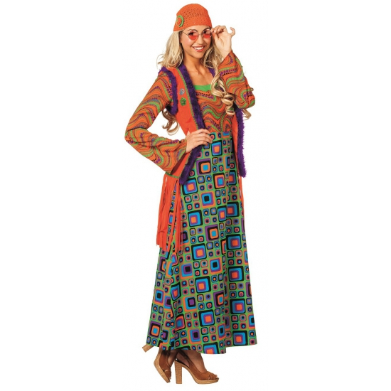 f208b288c07190 Hippie verkleedkleding